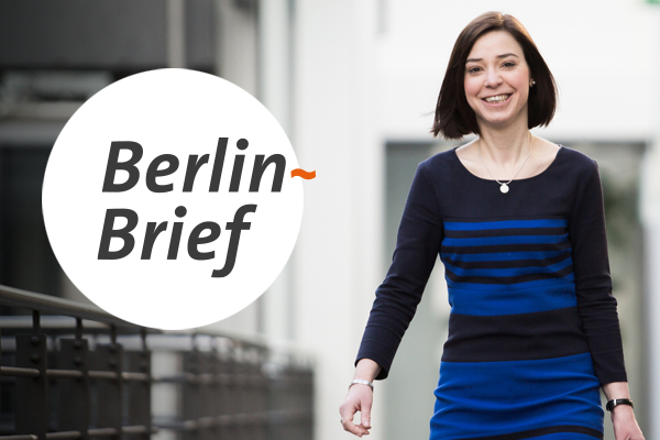 magwas news berlinbrief